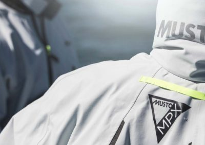 Musto Offshore Sailing