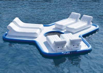 FunAir Floating Island